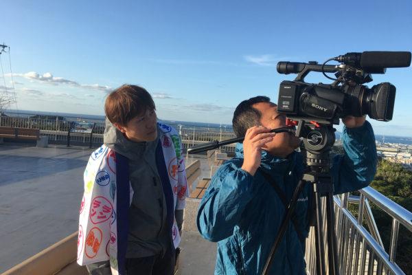 NHKの「日本人のおなまえっ!」で取材力に支えられた演出を企画