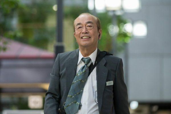 BSプレミアム「スペシャルコント 志村けん in 探偵佐平60歳」再放送